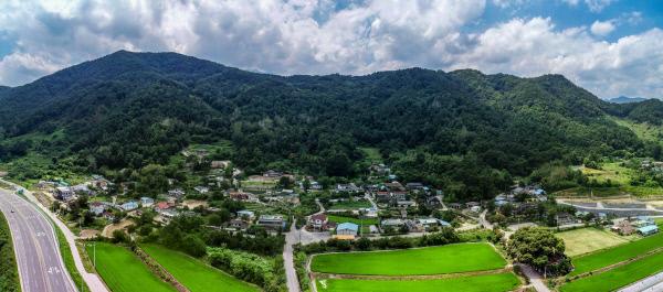 마을이야기-성주솔가람마을