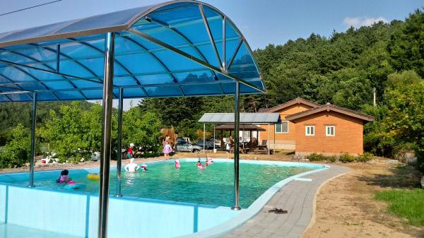 에천문래실마을-마을수영장