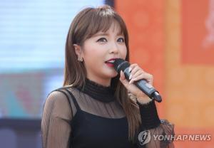 진달래, 홍진영, 설 민석 … 방송인 논란 캐릭터 '즉시 행동'
